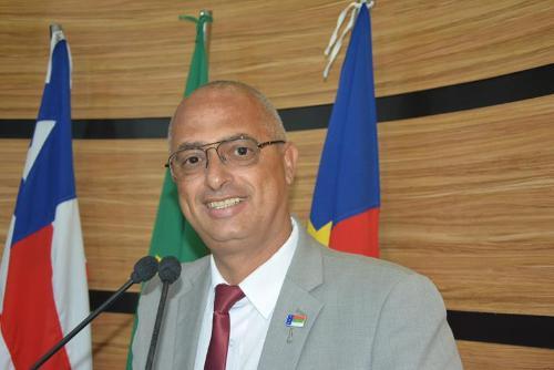 """Imagem """"Governo que saí e entra tem acusações"""", lamenta Dudé"""