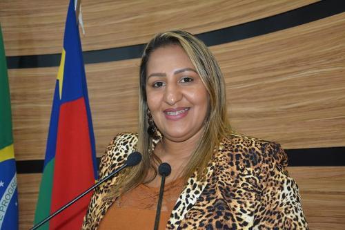 Imagem Nildma afirma que Câmara sempre defendeu a instalação da Policlínica