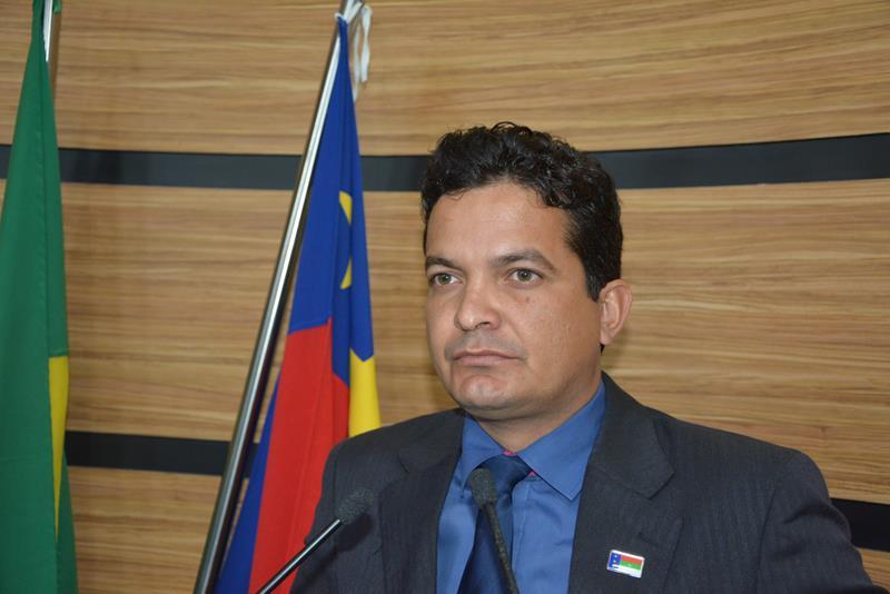 Imagem David Salomão cobra valorização dos profissionais da segurança pública