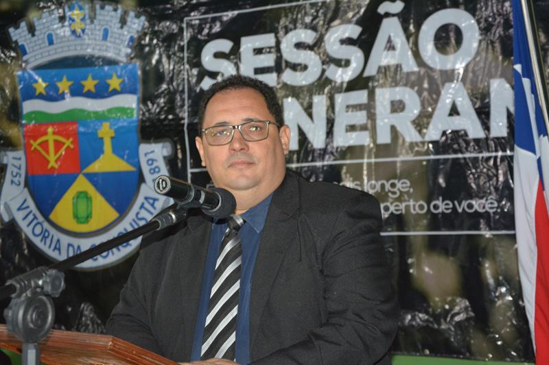 """Imagem """"Secretários devem respeitar os vereadores"""", diz presidente da Casa do Povo"""