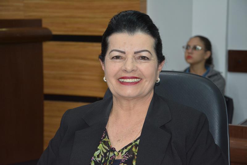 Imagem Lúcia agradece patrolamento de estradas e cobra melhorias para a zona urbana