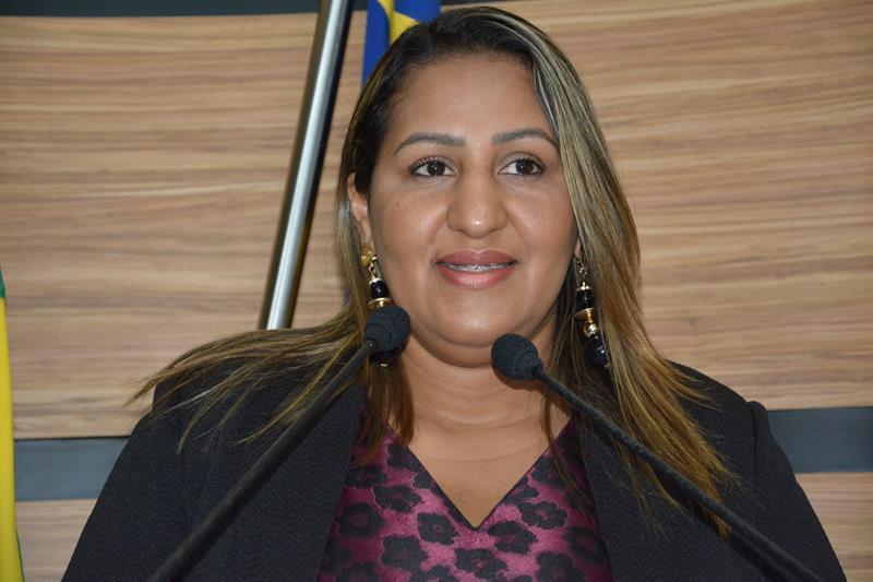 Imagem Nildma pede fiscalização do Ministério do Trabalho no DESERG