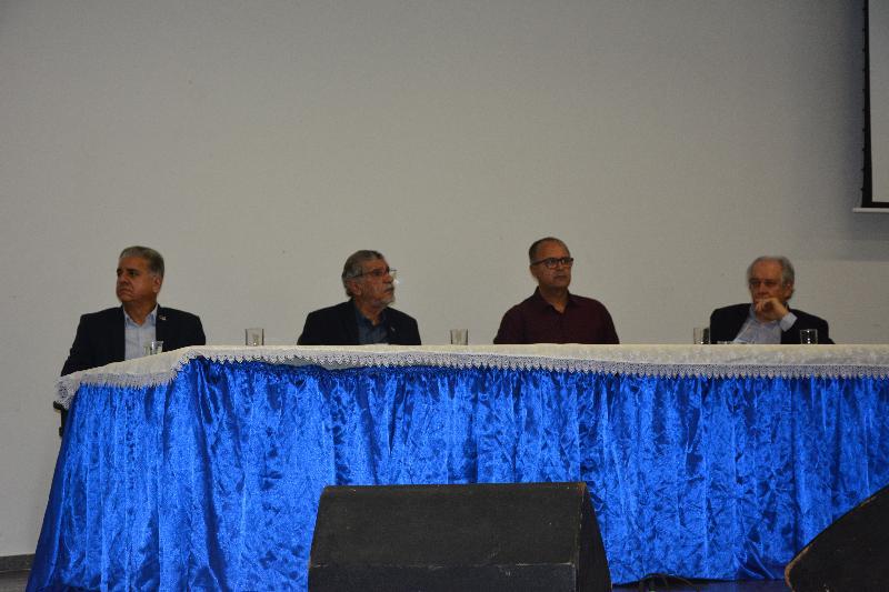 Imagem Câmara Municipal participa da construção do novo Plano Diretor Urbano de Desenvolvimento Urbano
