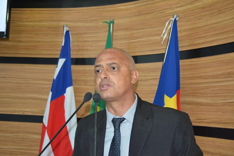 Imagem Dudé defende controle e comando na gestão municipal