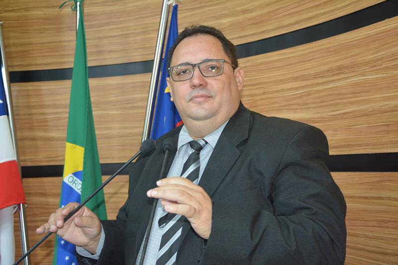 Imagem Presidente Luciano Gomes detalha visita a Brasília em busca de recursos para Vitória da Conquista