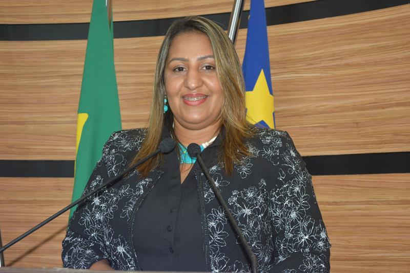 Imagem Nildma comemora sanção de Lei da Violência Obstétrica e destaca ações de seu mandato