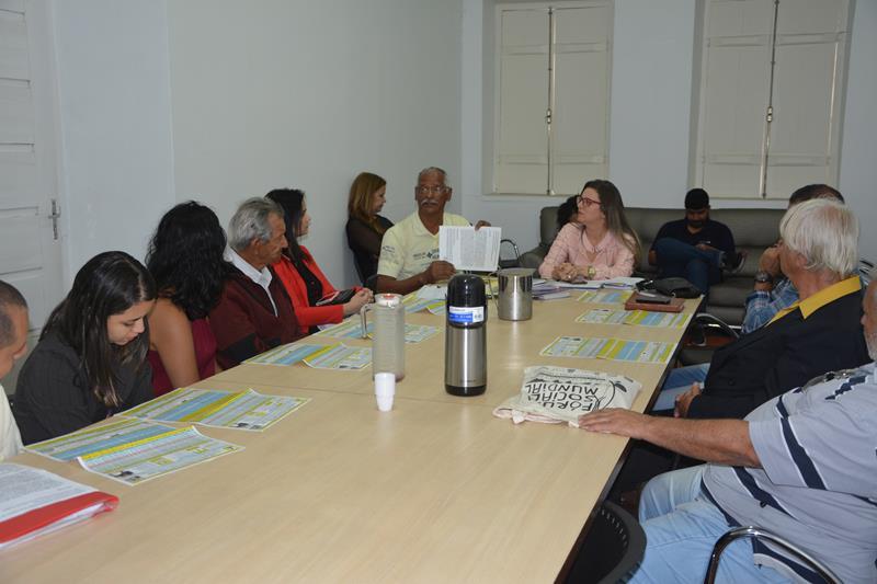 Imagem Câmara promove reunião sobre segurança pública