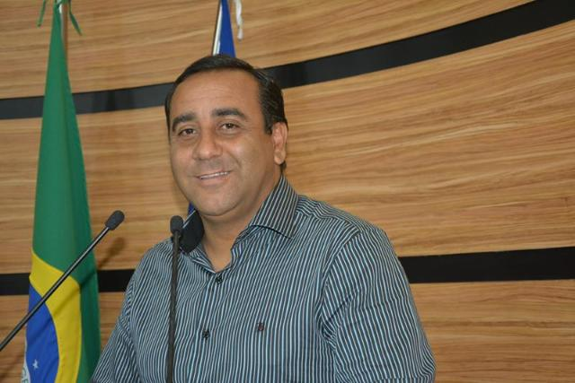 Imagem Ricardo Babão destaca compromisso de Herzem Gusmão de executar emendas parlamentares