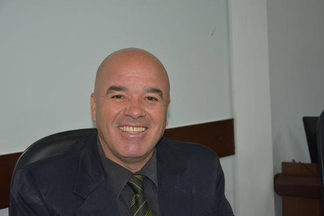Imagem Osmário destaca reforma de escola em Lagoa de Melquíades