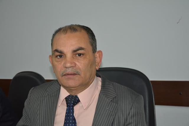 Imagem Bibia cobra explicações de diretor do Núcleo Territorial de Educação