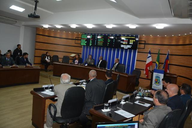 Imagem Câmara realiza audiência pública para discutir Lei de Diretrizes Orçamentárias