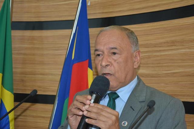 Imagem Hermínio Oliveira fala sobre ações de ACM Neto em Vitória da Conquista