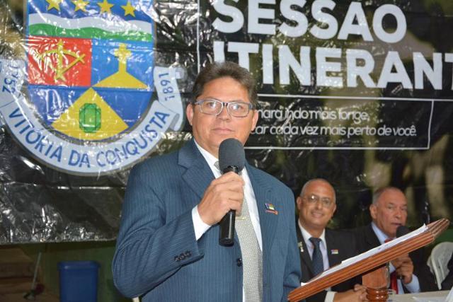 Imagem Jorge Bezerra volta a criticar Governo do Estado