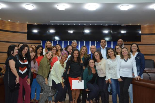 Imagem Audiência Pública marca comemoração do Dia do Assistente Social