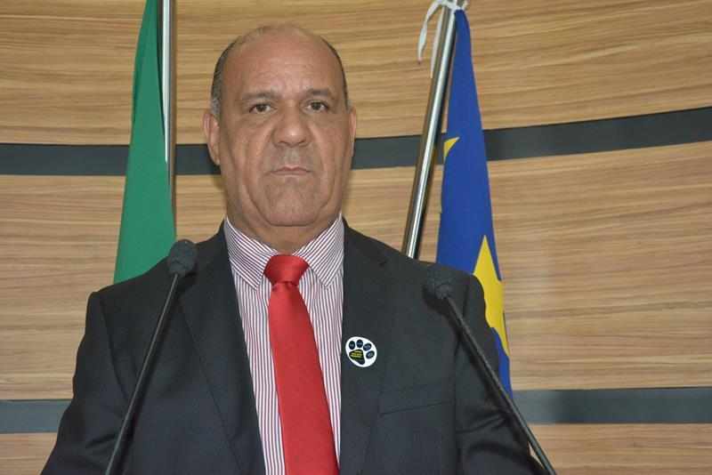 Imagem Sidney Oliveira é a favor da PL do Dia da Cavalgada, mas afirma que irá fiscalizar
